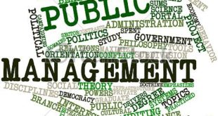 Le new public management Entre rationalisation et marchandisation ?